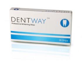 Paski Wybielające zęby White Strips